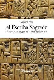 El Escriba Sagrado (cubierta)