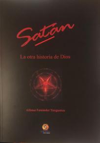 Satán: la otra historia de Dios. (Cubierta)