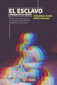El esclavo: sombra de su señor / Fernando M. Pérez Herranz (Cubierta)
